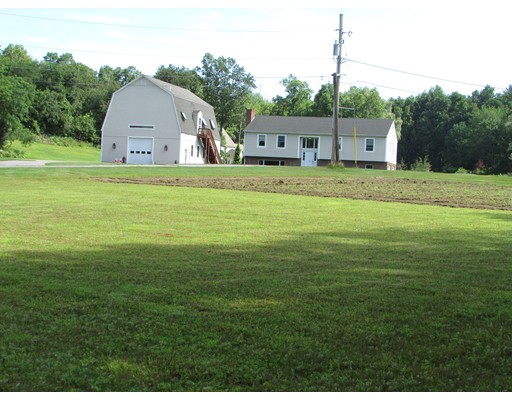 Single Family Home for Sale at 12 Rogers Lane Newbury, Massachusetts 01922 United States