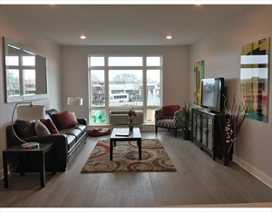 18 Cliveden Street 403W is a similar property to 435 Adams St  Quincy Ma