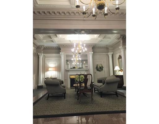 独户住宅 为 出租 在 333 Commonwealth Avenue 波士顿, 马萨诸塞州 02115 美国