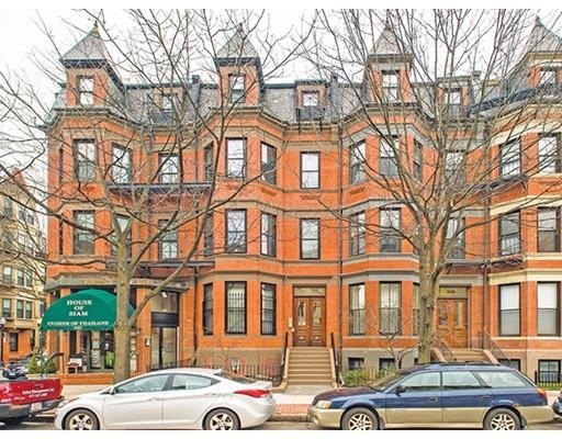 Additional photo for property listing at 544 Columbus Avenue  Boston, Massachusetts 02118 United States