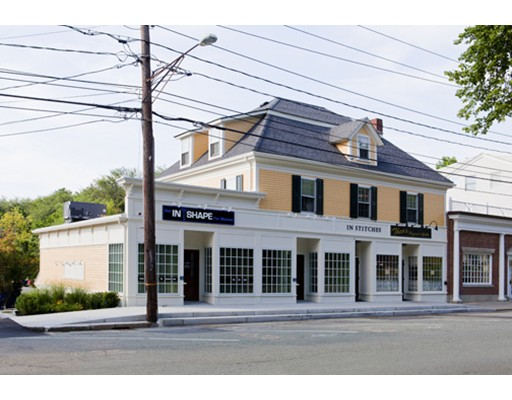 Commercial for Rent at 450 Boston Post Road 450 Boston Post Road Weston, Massachusetts 02493 United States
