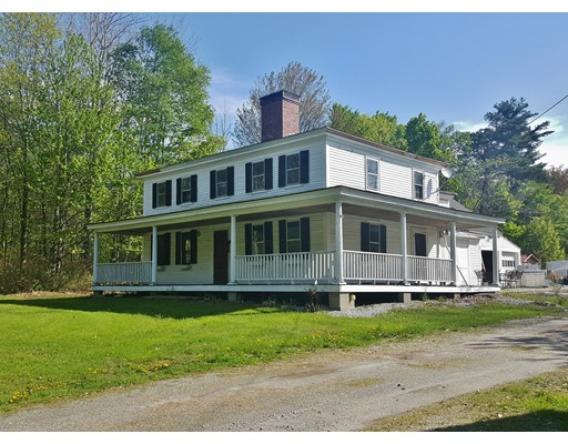 Single Family Home for Sale at 414 High Street Boscawen, New Hampshire 03303 United States