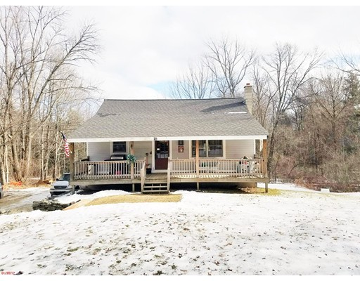 Single Family Home for Sale at 70 Riley Switch Road Phillipston, Massachusetts 01331 United States
