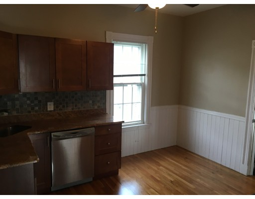 Single Family Home for Rent at 9 Blackinton Street Boston, Massachusetts 02128 United States
