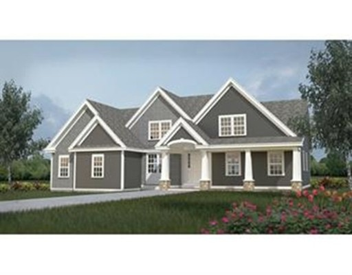 Casa Unifamiliar por un Venta en 3 Perry Road 3 Perry Road Boylston, Massachusetts 01505 Estados Unidos