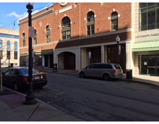 651 PURCHASE STREET, New Bedford, MA 02740