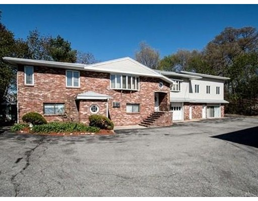 共管式独立产权公寓 为 销售 在 45 Merrimac Street Woburn, 马萨诸塞州 01801 美国