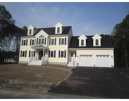 Single Family Home for Sale at Rose Way Whitman, Massachusetts 02382 United States