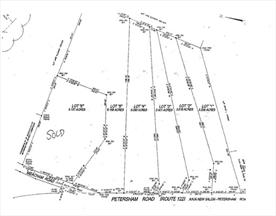 Property for sale at Lot 1 Petersham Road Route 122, New Salem,  Massachusetts 01355