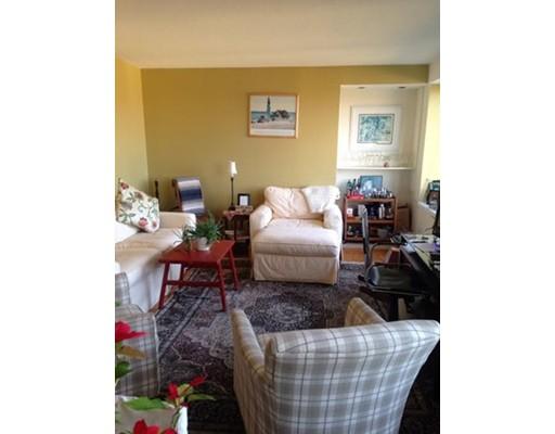 独户住宅 为 出租 在 85 East India 波士顿, 马萨诸塞州 02110 美国
