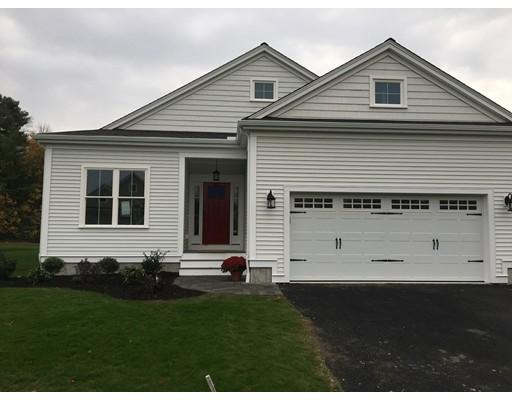 Condominium for Sale at 64 Rockwood Meadows Upton, Massachusetts 01756 United States