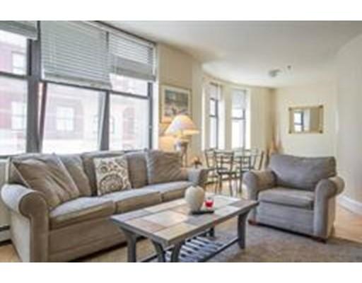 Single Family Home for Rent at 120 Milk Street Boston, Massachusetts 02109 United States