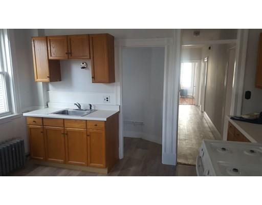 独户住宅 为 出租 在 4 Bellflower Street 波士顿, 马萨诸塞州 02125 美国