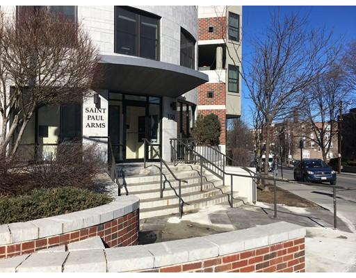 Additional photo for property listing at 150 Saint Paul Street  Brookline, Massachusetts 02446 Estados Unidos