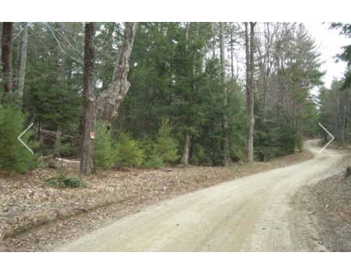 Land for Sale at 317 Fomer Road Southampton, Massachusetts 01073 United States
