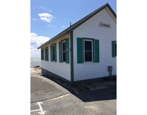共管式独立产权公寓 为 销售 在 276 Shore Road 特鲁多, 马萨诸塞州 02666 美国