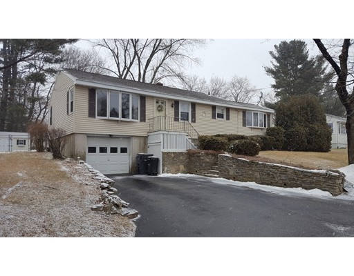 Single Family Home for Sale at 27 Airport Road Grafton, Massachusetts 01536 United States