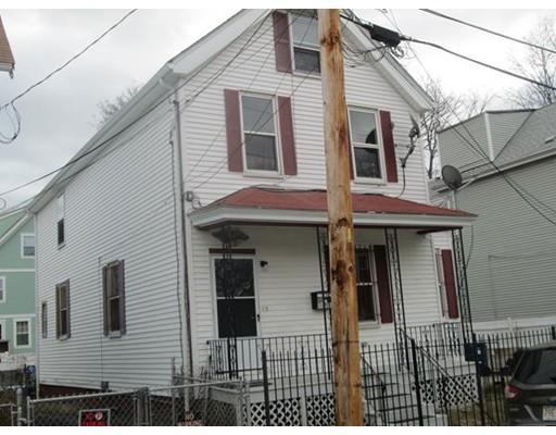 104 Spencer Street, Boston, MA 02124