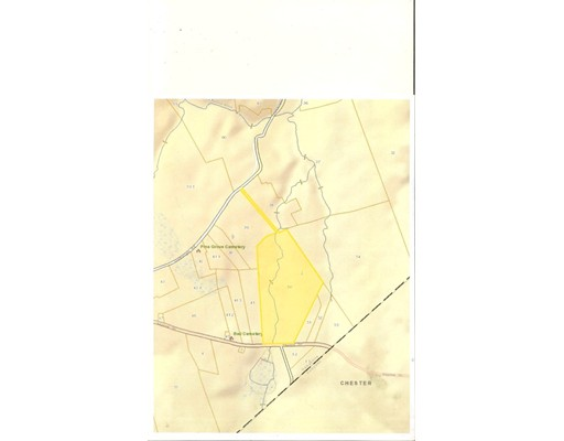 Skyline Trail, Middlefield, MA 01243