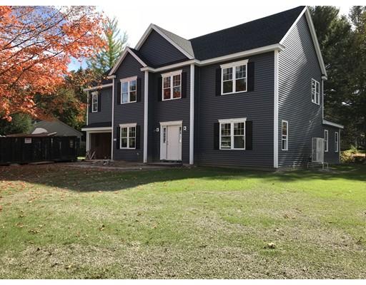 独户住宅 为 销售 在 36 Westwind Road 安德沃, 马萨诸塞州 01810 美国
