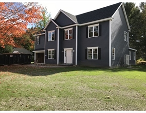 36 Westwind Road  is a similar property to 5 Dandelion Dr  Andover Ma