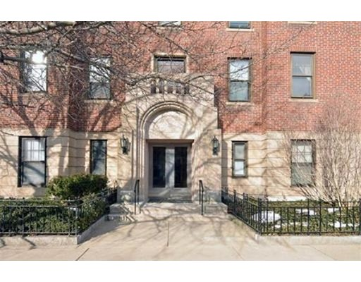 Additional photo for property listing at 1949 Commonwealth Avenue  Boston, Massachusetts 02135 Estados Unidos