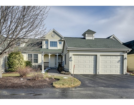 Condominium for Sale at 95 Carriage Hill Circle Southborough, Massachusetts 01772 United States