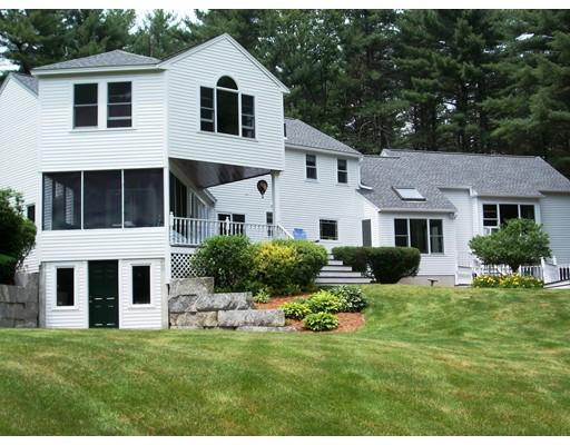 独户住宅 为 销售 在 230 Worcester Road Hollis, 新罕布什尔州 03049 美国