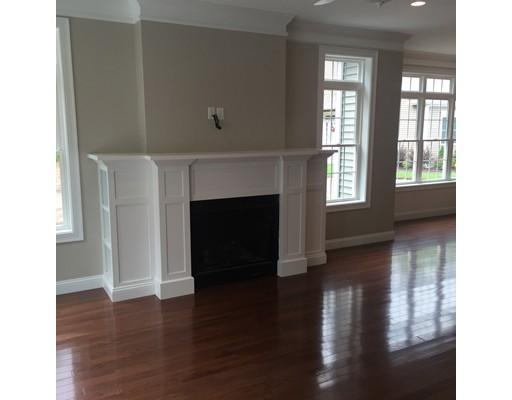 共管式独立产权公寓 为 销售 在 61 Liberty Circle Stonebridge Hanson, 02341 美国