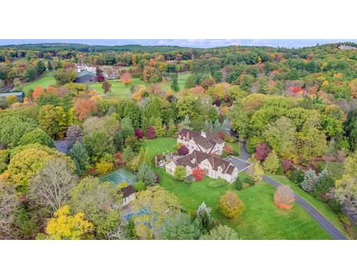 Частный односемейный дом для того Продажа на 44 Young Weston, Массачусетс 02493 Соединенные Штаты