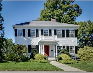 9 Waban St  is a similar property to 20 Westerly  Wellesley Ma