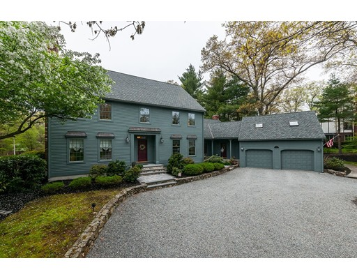 29 North Cross Road, North Andover, MA 01845
