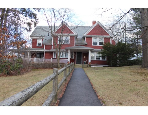 独户住宅 为 销售 在 15 Mishawum Road Woburn, 马萨诸塞州 01801 美国