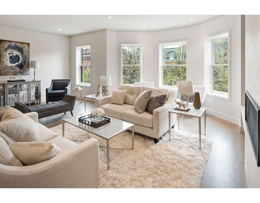 474 Beacon Street 2, Boston, MA 02115