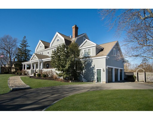 11 Baileys Cswy, Scituate, MA 02066
