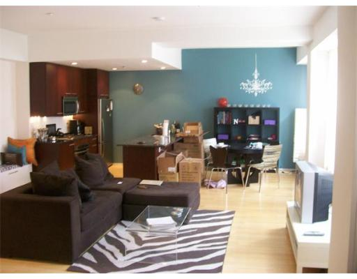 Casa Unifamiliar por un Alquiler en 35 Fay Boston, Massachusetts 02118 Estados Unidos