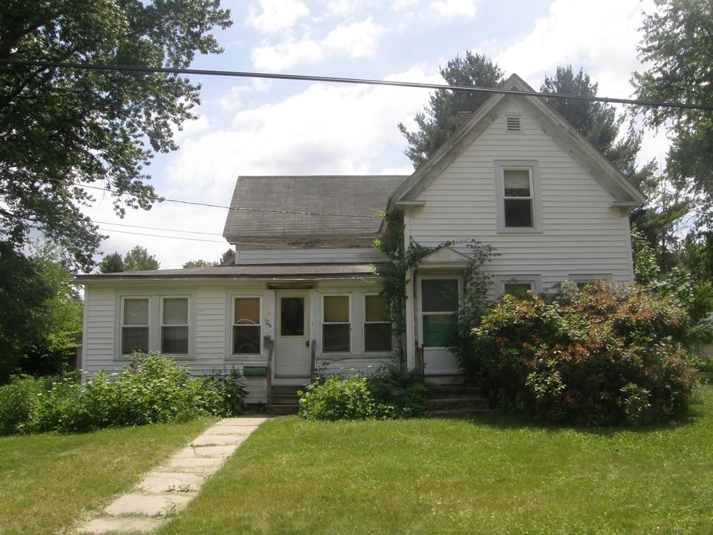 Property for sale at 106 Harrison Ave, Orange,  MA 01364