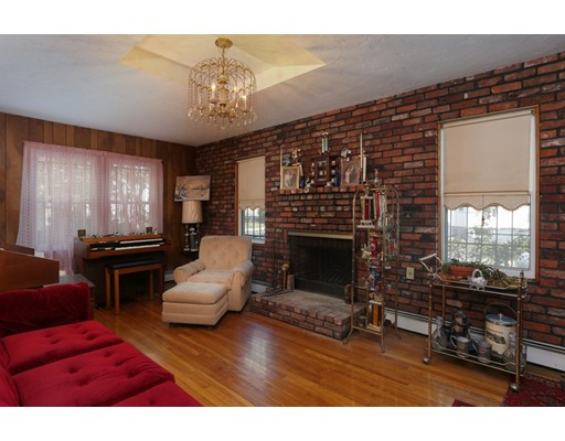 Multi-Family Home for Sale at 632 W Park Street Boston, Massachusetts 02124 United States