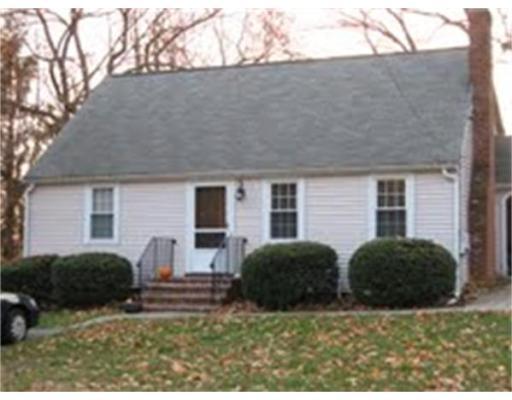 Casa Unifamiliar por un Alquiler en 40 Dunster Lane Winchester, Massachusetts 01890 Estados Unidos