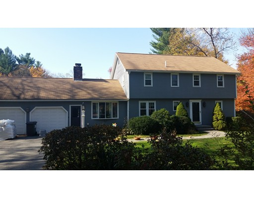 Single Family Home for Sale at 59 Lackey Street Westborough, Massachusetts 01581 United States