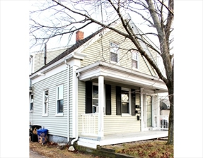 613 South Street #1, Quincy, MA 02169