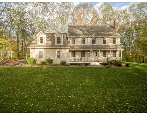 Single Family Home for Sale at 5 club lane Burrillville, Rhode Island 02830 United States