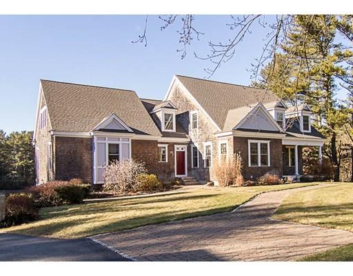 Частный односемейный дом для того Продажа на 161 Seekonk Street Norfolk, Массачусетс 02056 Соединенные Штаты