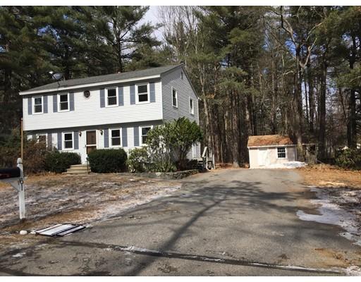 共管式独立产权公寓 为 销售 在 61 Northeast Village Road Concord, 新罕布什尔州 03301 美国