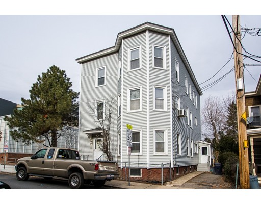 Multi-Family Home for Sale at 23 Magee Street Cambridge, Massachusetts 02139 United States