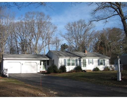 107 Birchwood Drive, North Attleboro, MA 02760