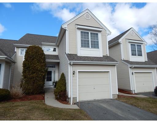 Condominium for Sale at 6 Edward Drive Grafton, Massachusetts 01536 United States
