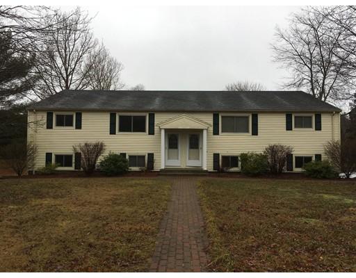 独户住宅 为 出租 在 10 Brookings Drive 金士顿, 马萨诸塞州 02364 美国