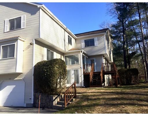 Condominium for Sale at 52 Arrowhead Circle Ashland, Massachusetts 01721 United States