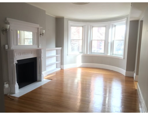 Additional photo for property listing at 81 Street Botolph Street 81 Street Botolph Street Boston, Massachusetts 02116 United States